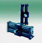 Rotary Actuator-	HTR Series
